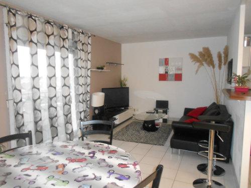 Appartement 6 personnes La Rochelle - location vacances  n°45252