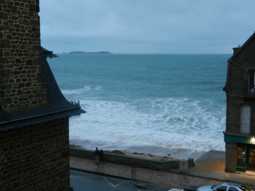 Appartement in SAINT MALO  - Anzeige N°  45253 Foto N°15 thumbnail