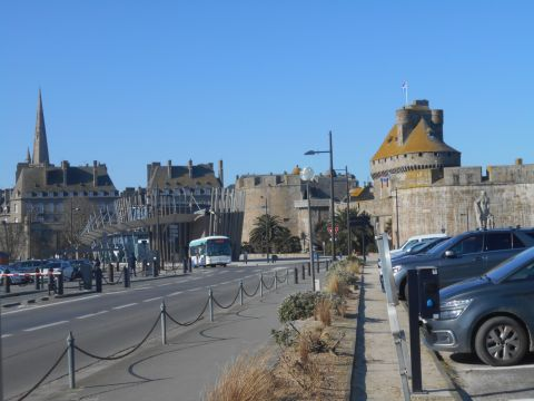 Appartement in SAINT MALO  - Anzeige N°  45253 Foto N°16 thumbnail