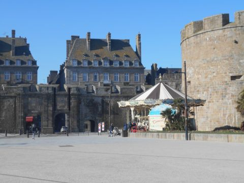 Appartement in SAINT MALO  - Anzeige N°  45253 Foto N°19 thumbnail