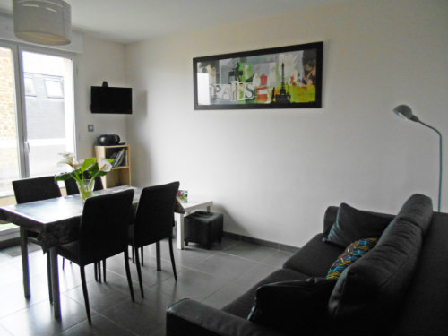 Appartement in SAINT MALO  - Anzeige N°  45253 Foto N°2 thumbnail