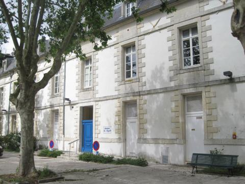 Studio in Rochefort-sur-mer - Vacation, holiday rental ad # 45257 Picture #1