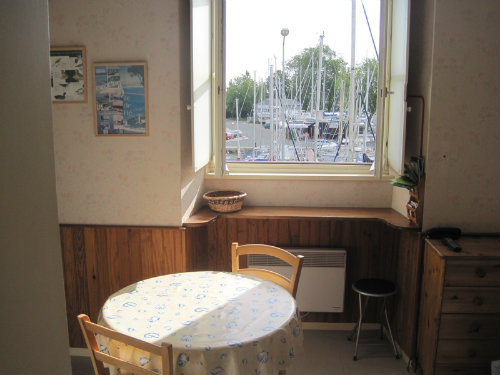 Studio in Rochefort-sur-mer - Vacation, holiday rental ad # 45257 Picture #4