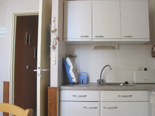 Studio in Rochefort-sur-mer - Vacation, holiday rental ad # 45257 Picture #6