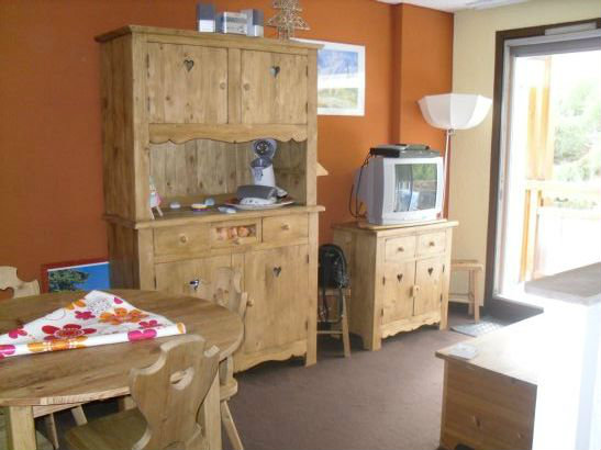 Studio in Les Deux Alpes - Vacation, holiday rental ad # 45270 Picture #4