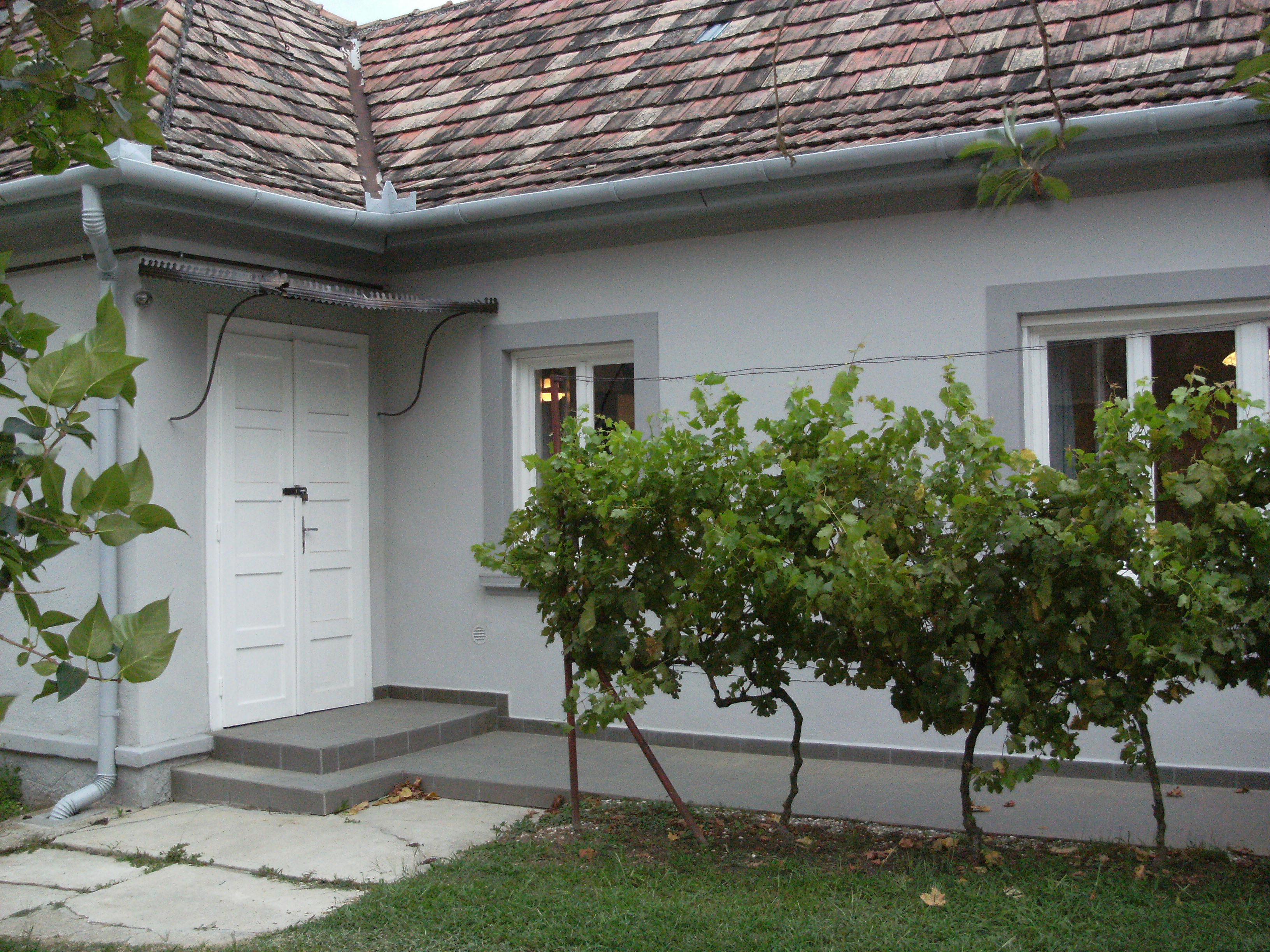House Balatonmagyaród - 10 people - holiday home  #45275