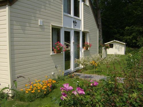Chalet Erpion - 6 personnes - location vacances  n°45286