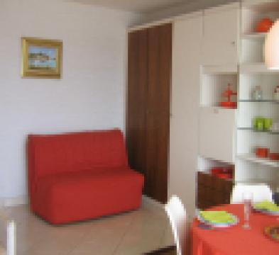 Flat in La Baule - Vacation, holiday rental ad # 45290 Picture #1