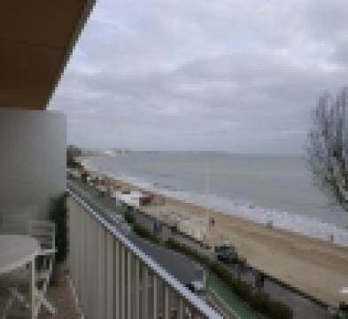 Flat in La Baule - Vacation, holiday rental ad # 45290 Picture #3