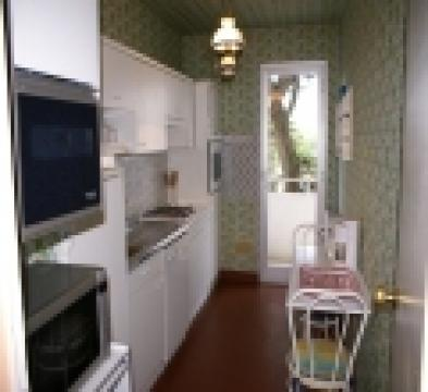 Flat in La Baule - Vacation, holiday rental ad # 45290 Picture #5