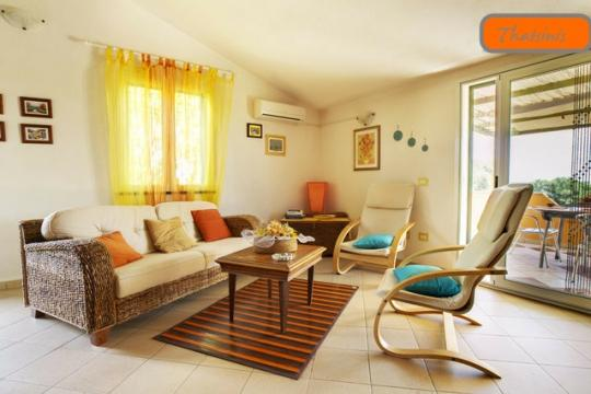Maison à Putzu idu pour  4 •   vue sur mer   n°45296
