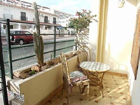 House in torrevieja - Vacation, holiday rental ad # 45312 Picture #1