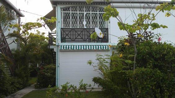 Gite Ste-anne - 4 personnes - location vacances  n°45316