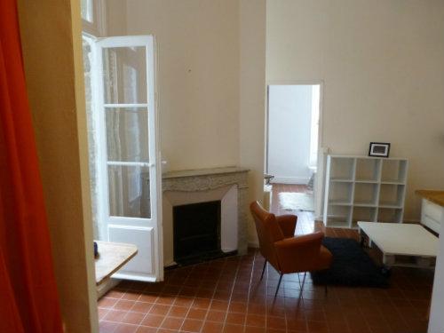 Appartement Avignon  - location vacances  n°45318