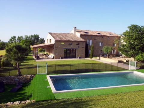 Huis Toulouse - 18 personen - Vakantiewoning  no 45320