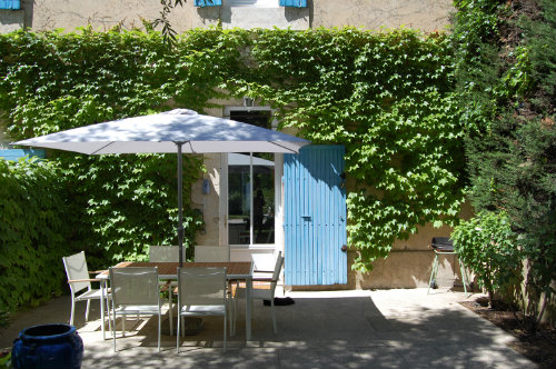 Gite L'ile Sur La Sorgue - 6 Personen - Ferienwohnung N°45327