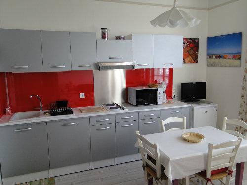 Appartement Berck Sur Mer - 4 personnes - location vacances  n°45328