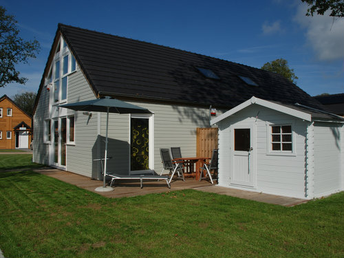 Chalet Erpion - 6 people - holiday home  #45335