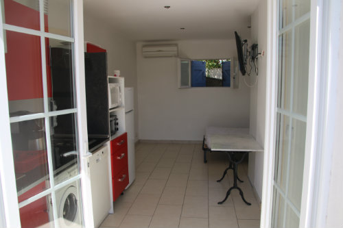 House in roquefort la bedoule - Vacation, holiday rental ad # 45342 Picture #1