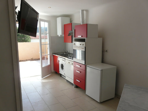 House in roquefort la bedoule - Vacation, holiday rental ad # 45342 Picture #3