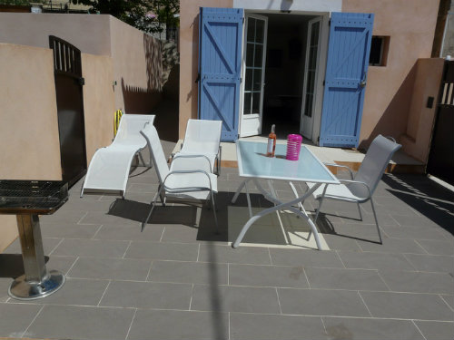 House in Roquefort la bedoule - Vacation, holiday rental ad # 45342 Picture #7