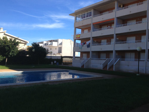 Flat in Murcia - Vacation, holiday rental ad # 45346 Picture #1