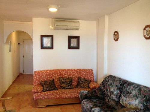 Flat in Murcia - Vacation, holiday rental ad # 45346 Picture #10