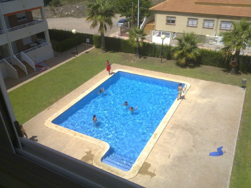 Flat in Murcia - Vacation, holiday rental ad # 45346 Picture #5