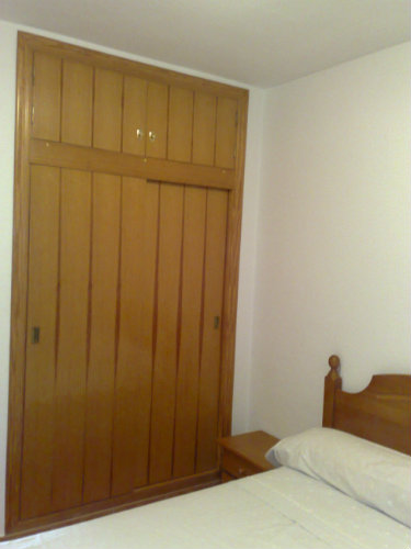 Flat in Murcia - Vacation, holiday rental ad # 45346 Picture #6