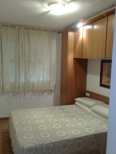 Flat in Murcia - Vacation, holiday rental ad # 45346 Picture #7