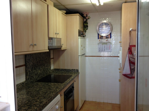Flat in Murcia - Vacation, holiday rental ad # 45346 Picture #8