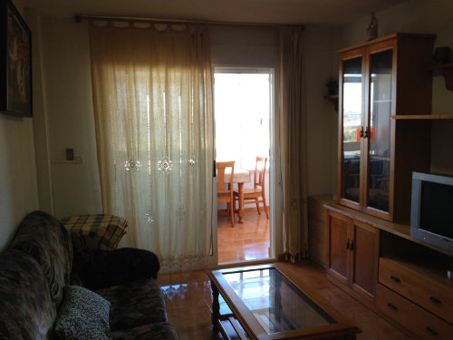 Flat in Murcia - Vacation, holiday rental ad # 45346 Picture #9