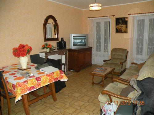 Maison 7 personnes Royan - location vacances  n°45349