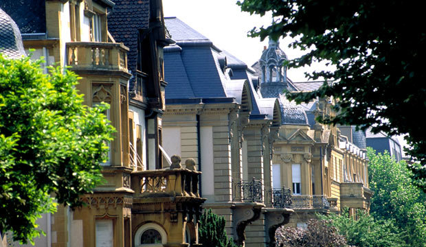 Haus in Metz für  2 •   3 Sterne