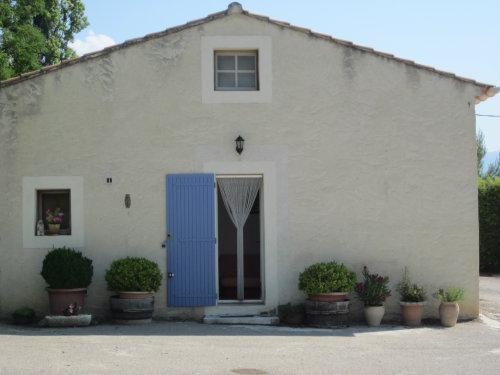 Gite Saint Pierre De Vassols - 2 personnes - location vacances  n�45362