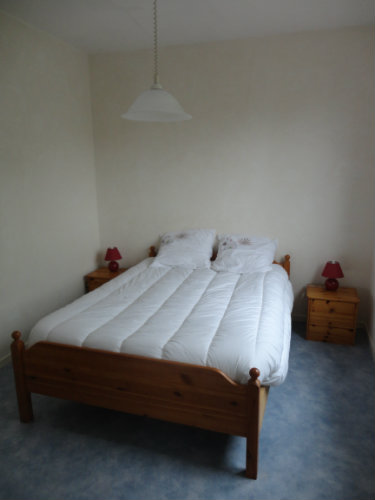 Appartement 4 personnes Gerardmer - location vacances  n°45365