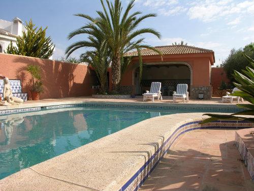 Apartamento en torrevieja para alquilar para 4 personas alquiler n 45366 - Alquilar apartamento en torrevieja ...