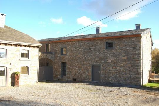 Gite Manhay - 9 people - holiday home