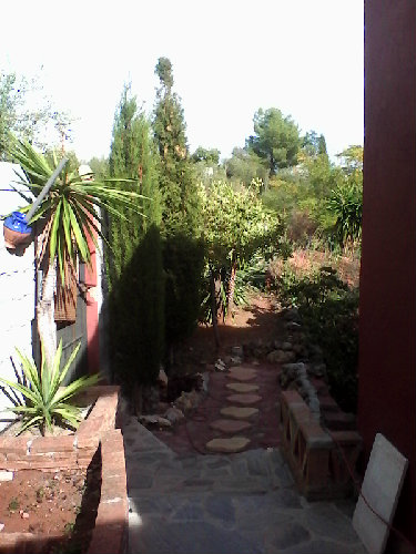 Gite in malaga - Vacation, holiday rental ad # 45370 Picture #1