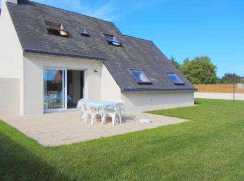 Maison Landéda - 6 personnes - location vacances  n°45371