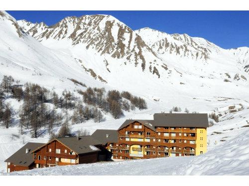 Appartement La Foux D'allos - 6 personnes - location vacances  n°45374