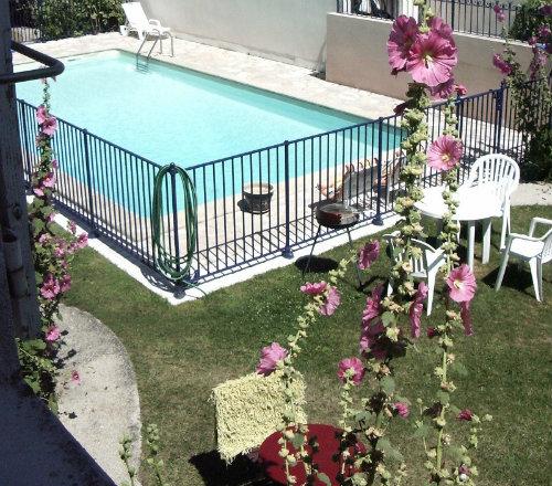 Gite 2 people Angoulins - holiday home  #45392