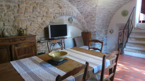 Gite in COMBAS - Vacation, holiday rental ad # 45396 Picture #2