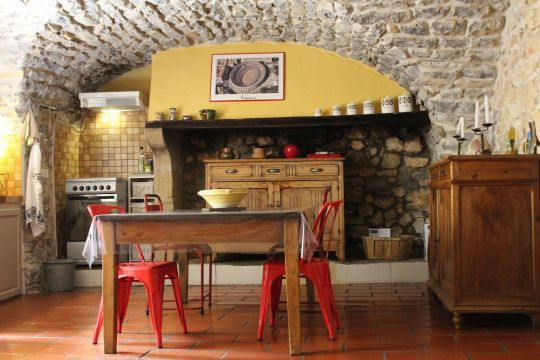 Gite in COMBAS - Vacation, holiday rental ad # 45396 Picture #3