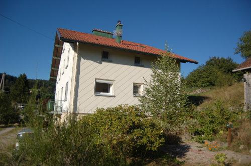 Maison 7 personnes G�rardmer - location vacances  n�45397