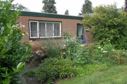 Huis Eck En Wiel - 6 personen - Vakantiewoning  no 45399