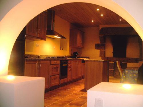 Maison Noyal Sous Bazouges - 6 personnes - location vacances  n°45405