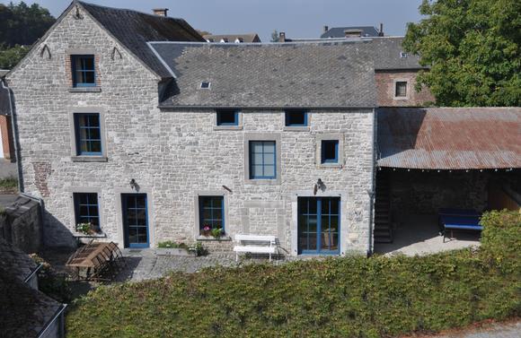 Gite Loyers - 12 personnes - location vacances  n°45406