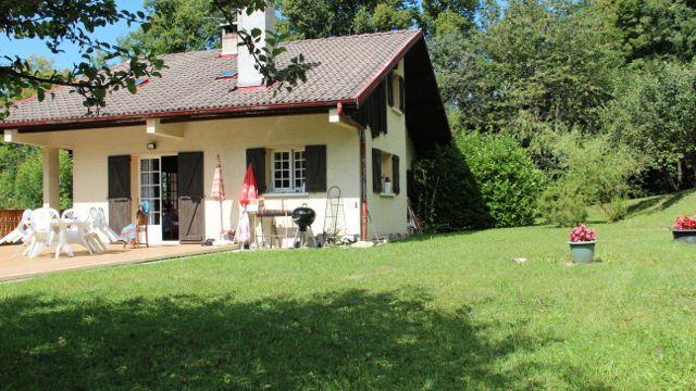 Haus Pugny-chatenod - 6 Personen - Ferienwohnung N°45410