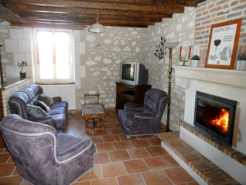 Gite in Vicq sur Nahon - Vacation, holiday rental ad # 45412 Picture #3